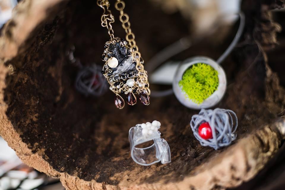 anello e collana eleonora ghilardi