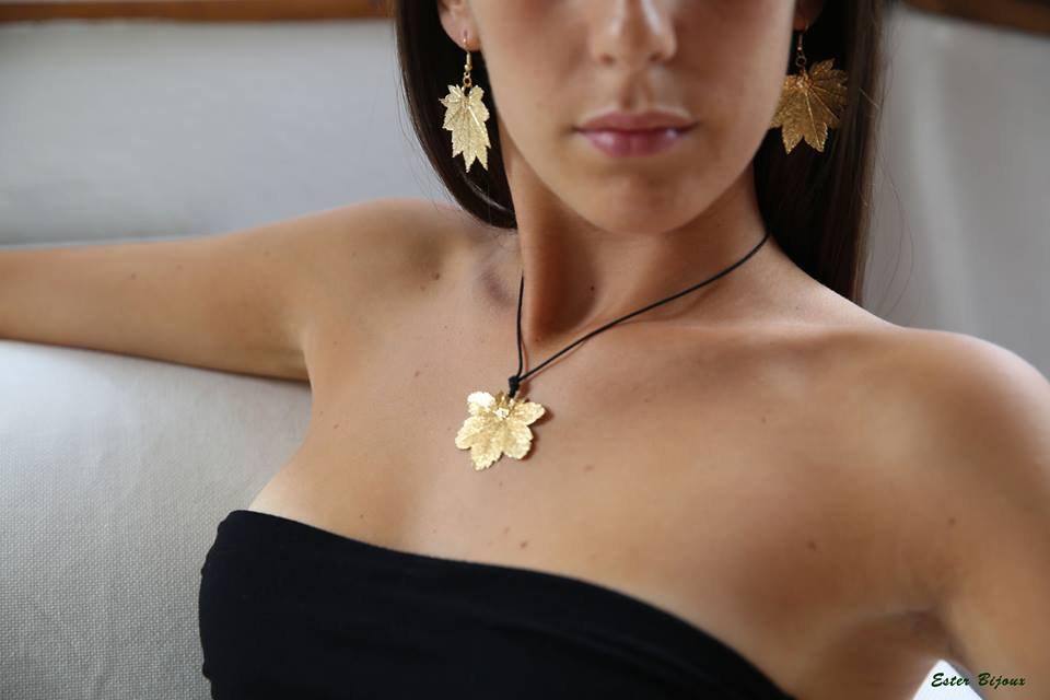 collana ester bijoux