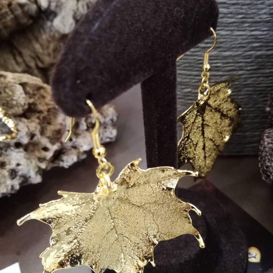 orecchini ester bijoux