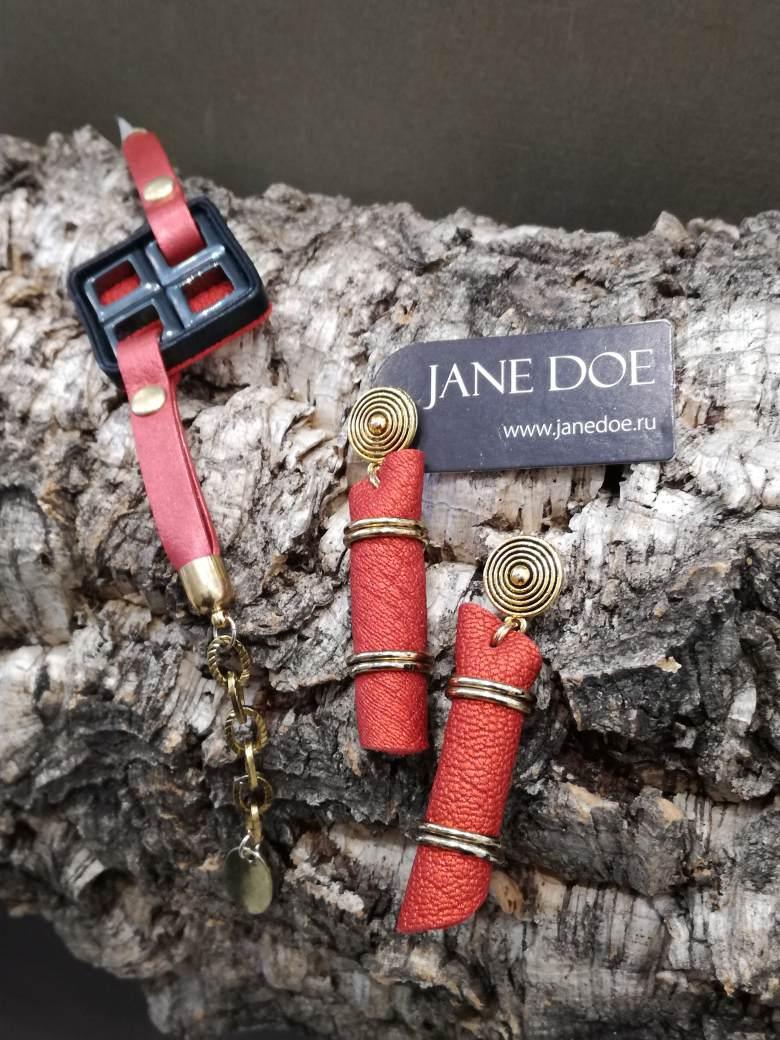 orecchini Jane Doe